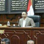 """بالاسماء .. الحوثيين يسقطون عضوية 83 برلمانيا و""""المشاط"""" يتجاوز صلاحيته وينتهك الدستور والاجراءات و""""بشر"""" يصفه بـ""""لعب عيال"""".. شاهد"""