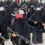 حملة مطاردة واختطافات للفتيات بشوارع العاصمة صنعاء.. (الزينبيات) يهاجمن النساء في المنتزهات (تفاصيل )