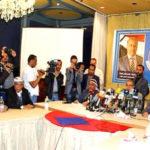 لأول مرة.. مؤتمر صنعاء وحلفائه يرفضون قرارات حوثية خطيرة في بيان رسمي وصفوها بـالكارثية