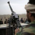رصد تعزيزات حوثيه من عمران وحجة وذمار نحو جبهات القتال