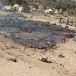 في تعز .. استشهاد وإصابة 19 مجندا في استهداف حوثي لمعسكر بالتربة وقصف مدرسة الزبيري بالمدينة