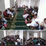 المشرفين الاكثر تشددا في صنعاء ..الحوثيون يوقفون صلاة التراويح في معظم المساجد ويزجون بالمصلين المعارضين السجون بتهمة الوهابية !