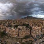 حدث اليوم    اشتباكات (حامية الوطيس ) في العاصمة صنعاء بين عناصر حوثية والاعتداء على منازل المواطنين   تفاصيل ما حدث