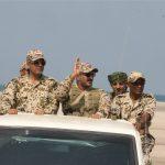 قائد المقاومة اليمنية : الحوثي لديه مشروع أتى من ايران وستجر المنطقة الى حرب