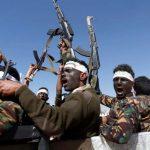 بالاسماء والتفاصيل   جرائم المليشيات بحق المسافرين .. رصد لعمليات المليشيا الحوثية  في قطع الطريق وقتل اليمنيين   تقرير