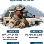 طارق صالح يلهم اليمنيين: بيوتنا في الساحل الغربي مفتوحة لكل من وقع عليه ظلم (أنفوجرافيك)