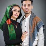 شاهد   فنانة يمنية حسناء وفارس الأغنية يفجران الإنترنت .. شاهد ما فعلاه أمام الملأ – فيديو وصور